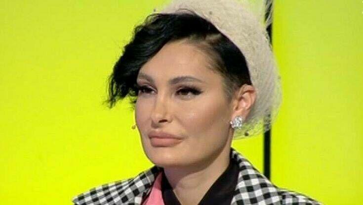 My Style Rocks: Αποχώρησε η Ρούλα Δημητριάδου