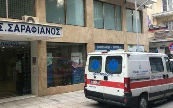 Θεσσαλονίκη: Ξεκίνησε η εκκένωση της μίας από τις δύο κλινικές που επίταξε το υπουργείο Υγείας