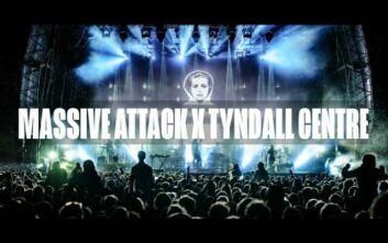 Ταινία μικρούς μήκους από τους Massive Attack για τις επιπτώσεις των συναυλιών στην κλιματική αλλαγή