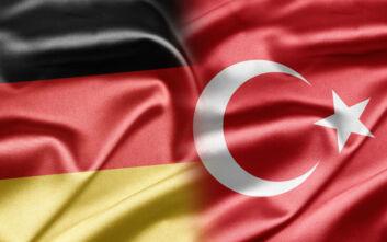Καμπανάκι των Πρασίνων προς τη γερμανική κυβέρνηση: «Διακόψτε την παράδοση στρατιωτικού υλικού προς την Τουρκία»