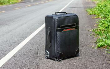 Η βαλίτσα της φρίκης: 15χρονοι πληρώθηκαν 97 δολάρια για να μεταφέρουν το κομμένο πτώμα 14 αγοριού
