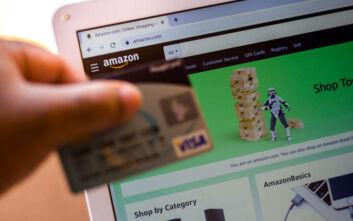 H Amazon αναβάλλει την Black Friday στη Γαλλία