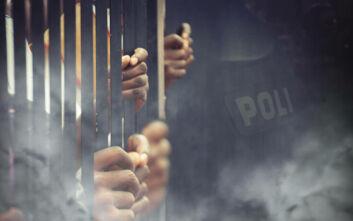 Τι έγινε με τη μαζική εξέγερση σε φυλακές της Αριζόνα