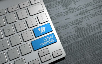 Cyber Monday: Νέα ανάσα για την αγορά με εκπτώσεις και προσφορές