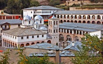 Μονή Εικοσιφοίνισσας, ένα από τα αρχαιότερα μοναστήρια της Ελλάδας