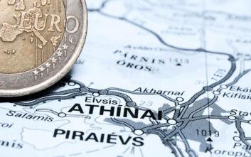 Κομισιόν: Ύφεση 7,8% στην Ευρωζώνη και 9% στην Ελλάδα - Πότε θα έλθει ανάπτυξη