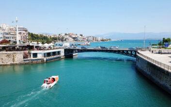 Χαλκίδα: Η συρταρωτή γέφυρα του Ευρίπου με ιστορία που ξεπερνά τα 2.500 χρόνια