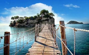 Το άγνωστο νησάκι του Ιονίου που κόπηκε από τη Ζάκυνθο