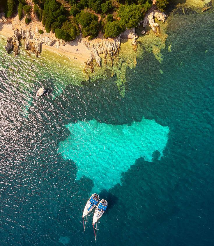 Το άγνωστο νησάκι της Λευκάδας με το περίεργο όνομα – Newsbeast