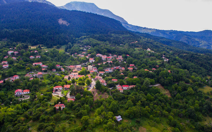 Τρία μυστικά μικρά χωριά στην ηπειρωτική Ελλάδα που αξίζει να γνωρίσετε – Newsbeast