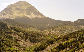 Το δυσπρόσιτο χωριό στα Τζουμέρκα με την αφοπλιστική ομορφιά