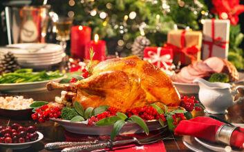 Το Λονδίνο «χαλαρώνει» για να υπάρχει γαλοπούλα στο χριστουγεννιάτικο τραπέζι
