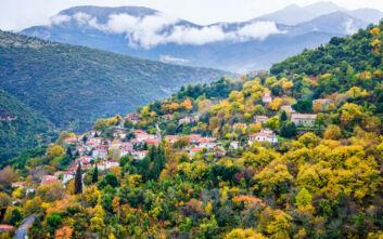 Το γοητευτικό χωριό της Κυνουρίας που αξίζει να ανακαλύψετε