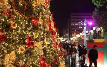 Lockdown: Πώς θα γίνουν οι γιορτές των Χριστουγέννων; Η απάντηση του Νίκου Χαρδαλιά