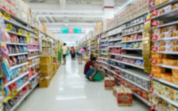 Γεωργιάδης: Αναγκαία η απαγόρευση πώλησης βιομηχανικών προϊόντων από τις υπεραγορές