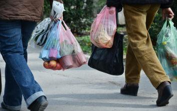 Η Bundestag ψήφισε την κατάργηση της πλαστικής σακούλας