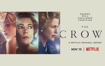 The Crown-Το Στέμμα: Review 4ης Season χωρίς Spoilers