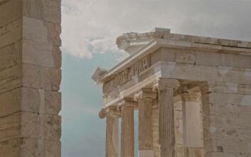 Στην κορυφή της παγκόσμιας ταξιδιωτικής ελίτ η Ελλάδα