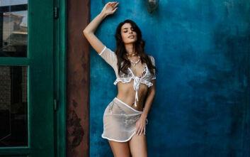 Ιωάννα Σαρρή: Το πιο σέξι κορμί που πέρασε από το GNTM