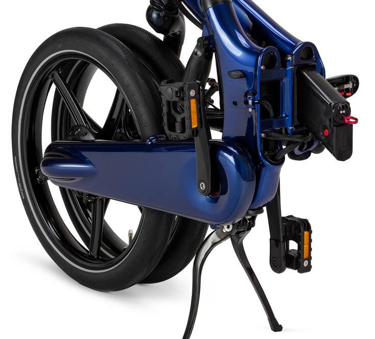 Ηλεκτρικό ποδήλατο Go Cycle GX – Newsbeast
