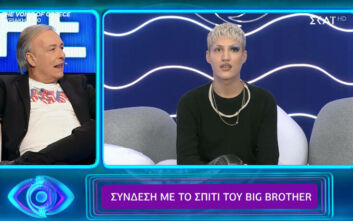 Big Brother: Έξαλλος ο Ανδρέας Μικρούτσικος - «Είναι ακριβοθώρητη η γνώμη μου και όχι να την τσαλαπατάτε!»