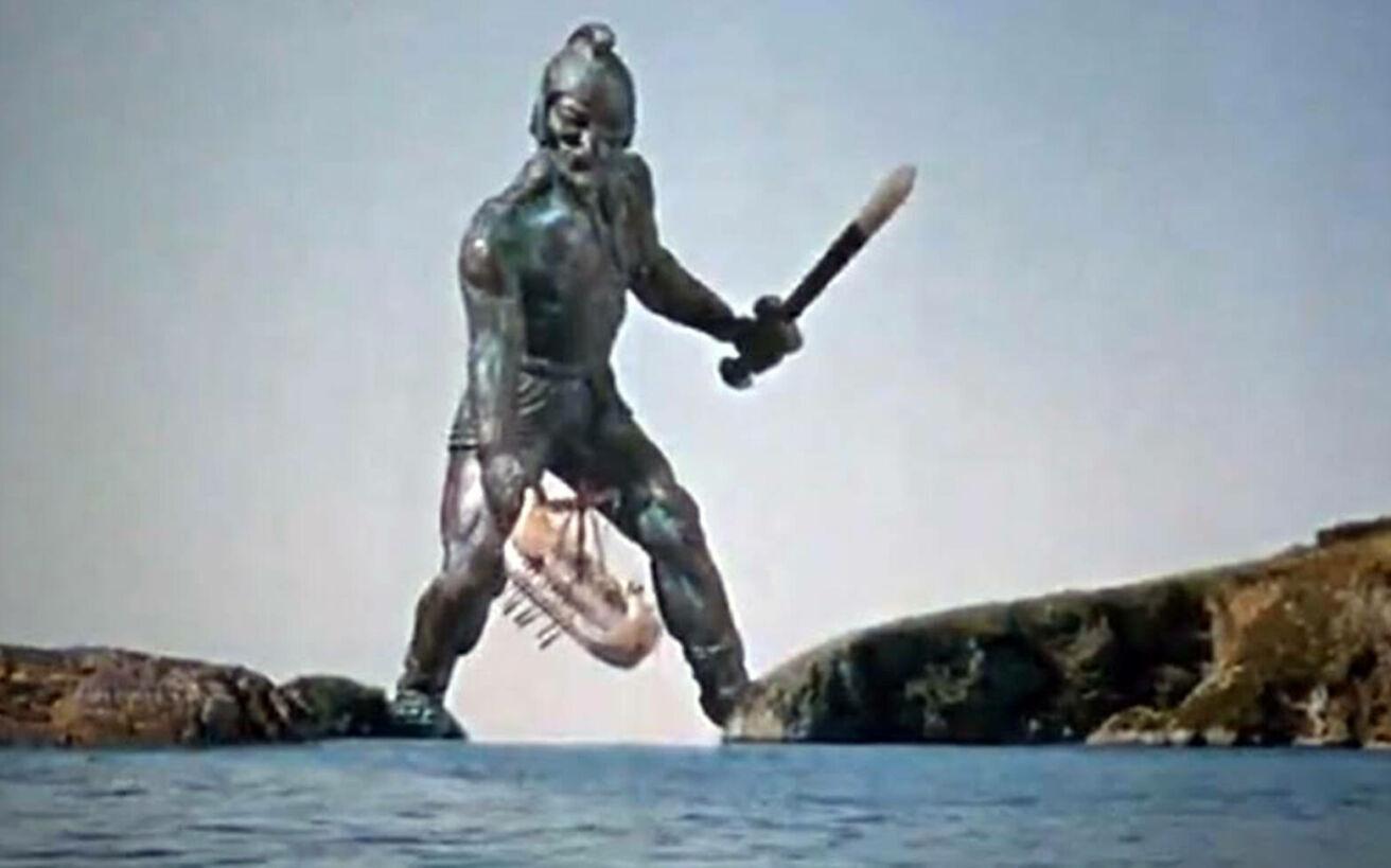 Τι ήταν ο Τάλως, ο μυθικός φύλακας της Κρήτης – Newsbeast