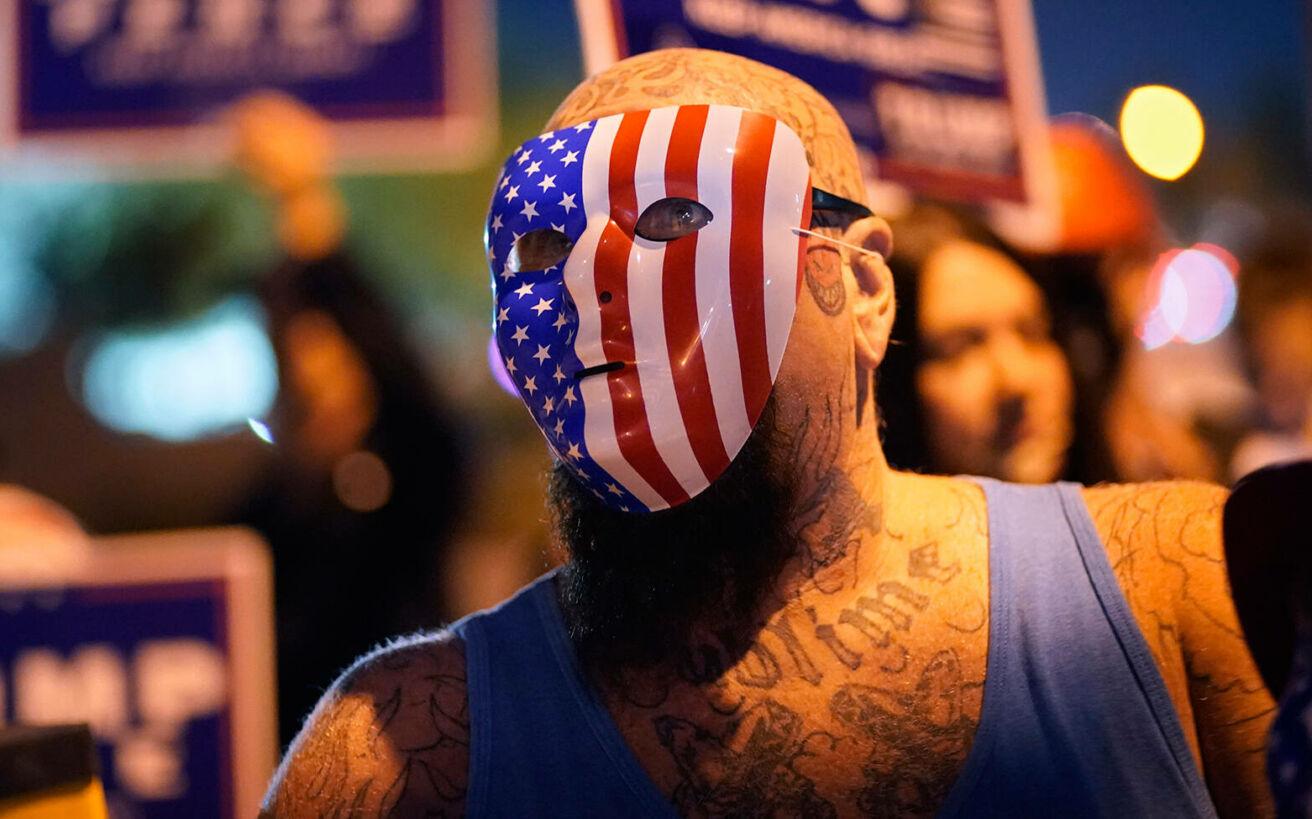 Επόμενη μέρα στις ΗΠΑ: Η διχασμένη υπερδύναμη, μια κοινωνία που βράζει και η εξωτερική ατζέντα