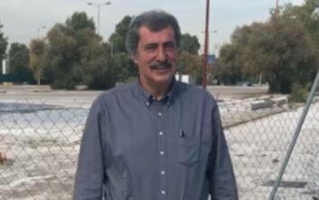 Ο Παύλος Πολάκης πήγε στο εργοτάξιο του Ελληνικού και έψαχνε τις μπουλντόζες