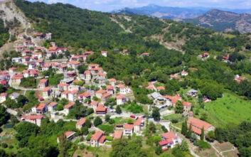 Καλλονή: Το χωριό των Γρεβενών που έχει και το όνομα και τη χάρη