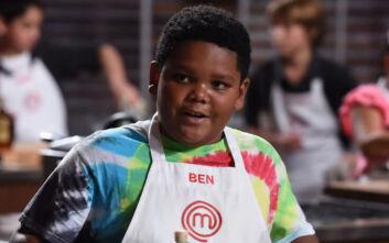 MasterChef Junior: 14χρονος παίκτης πέθανε από σπάνια μορφή καρκίνου