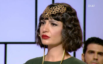 My Style Rocks: «Πάγωσαν» κριτές και παρουσιάστρια – Η «δυνατή» Τζένη Γεωργιάδου ζήτησε να αποχωρήσει