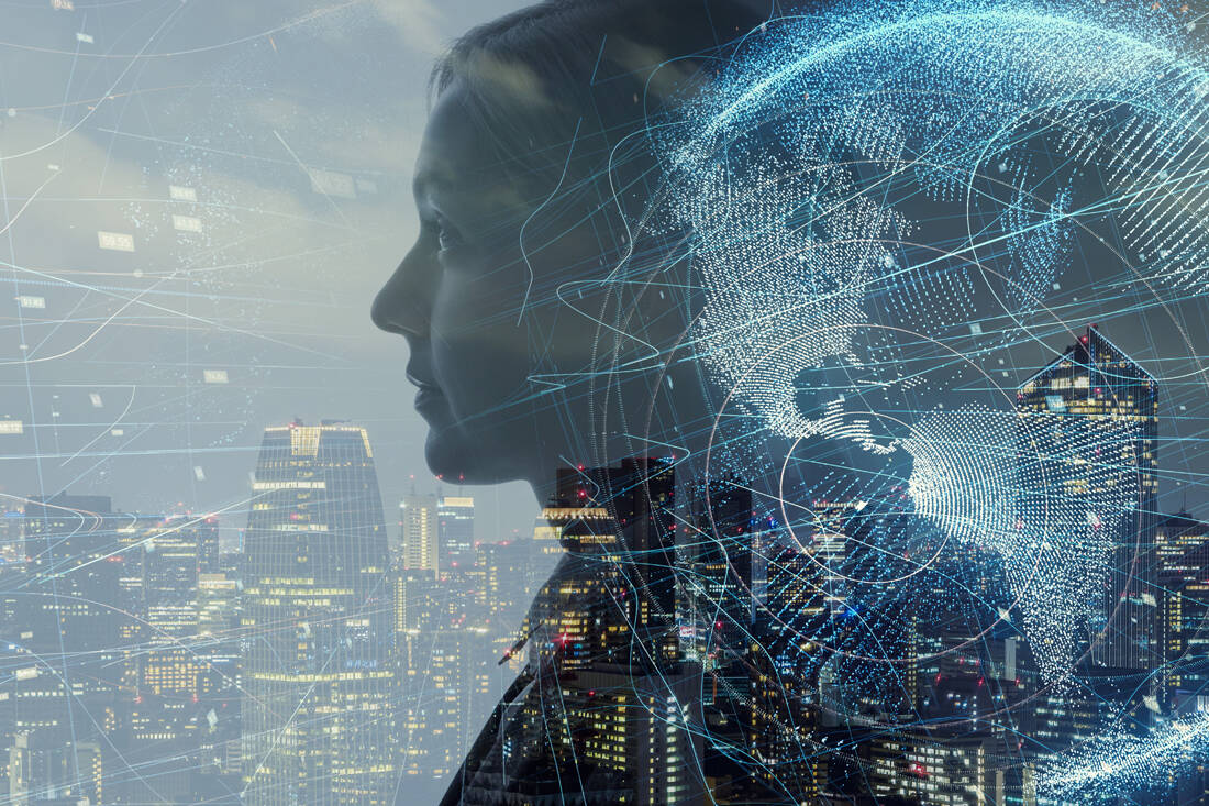 Οι τεχνολογικές τάσεις που θα μονοπωλήσουν το 2021