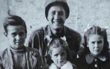 Αμερικανός πρώην στρατιώτης βρήκε τα τρία παιδιά που παραλίγο να σκοτώσει στον Β' Παγκόσμιο Πόλεμο