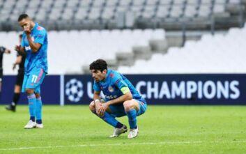Οριστικά στους «ανίσχυρους» ο Ολυμπιακός αν προκριθεί στους «32» του Europa League