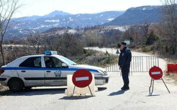 Κοντά σε ολικό lockdown η Κοζάνη - Εσπευσμένα αύριο στην περιοχή ο Χρυσοχοΐδης