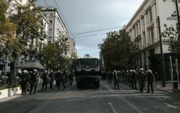 Σε αυξημένη επιφυλακή η ΕΛ.ΑΣ προκειμένου να μην επιτραπούν πορείες ανήμερα της επετείου από τη δολοφονία Γρηγορόπουλου