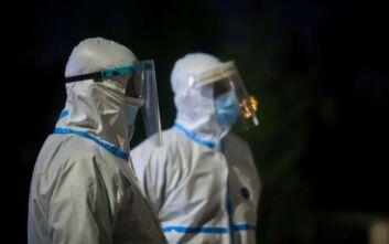 Κορονοϊός: 445 κρούσματα σήμερα 10/1 – 36 νέοι θάνατοι, στους 353 οι διασωληνωμένοι