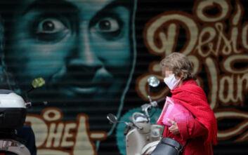 Βατόπουλος: Γιατί είναι δύσκολο να ελέγξουμε το δεύτερο κύμα της πανδημίας