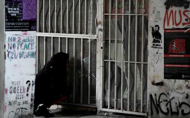 Σε αστυνομικό κλοιό τα Εξάρχεια – Πρεμιέρα για τις κάμερες στα ΜΑΤ – Newsbeast