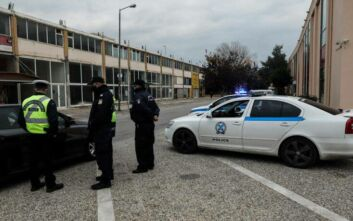 Παράταση σκληρού lockdown σε Ασπρόπυργο, Ελευσίνα και Κοζάνη - Νέα μέτρα σε Σητεία και Ροδόπη