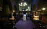 Μήνυμα Μαξίμου στην Εκκλησία για τα Θεοφάνια: Ο νόμος δεν μπορεί να εφαρμόζεται κατά το δοκούν
