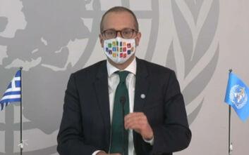 Μήνυμα εμψύχωσης από τον ΠΟΥ στην Ελλάδα: «Μπορούμε να κρατήσουμε τον ιό χαμηλά»