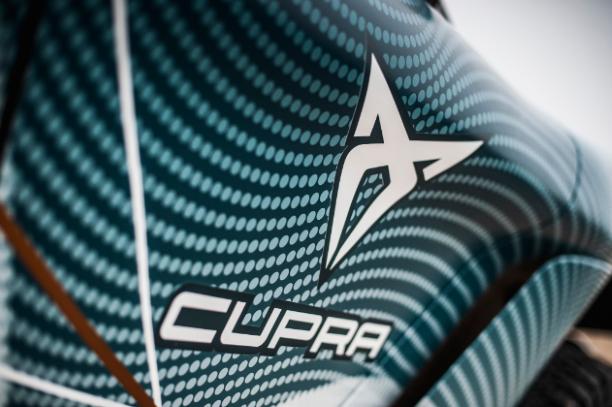 Σκληρές δοκιμασίες για το ηλεκτρικό e-CUPRA ABT XE1 – Newsbeast
