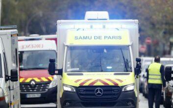 Νεκρός ο δράστης της τριπλής δολοφονίας αστυνομικών στη Γαλλία
