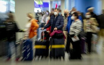 Κορονοϊός: Η Αυστρία θεωρεί την Ελλάδα ασφαλή χώρα και την εξαιρεί από την ταξιδιωτική προειδοποίηση
