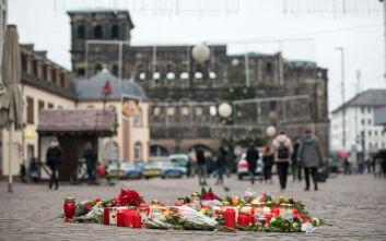 Γερμανός πρέσβης για την επίθεση στο Τρίερ: Διπλά λυπηρό ότι μια ελληνική οικογένεια είναι ανάμεσα στα θύματα