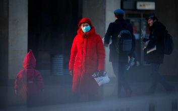 Αυξήθηκαν τα κρούσματα κορονοϊού στη Ρωσία - «Παραμένει δύσκολη η κατάσταση»
