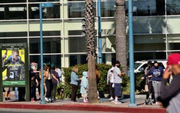 Πάνω από 20 εκατομμύρια άνθρωποι σε καραντίνα στη Νότια Καλιφόρνια