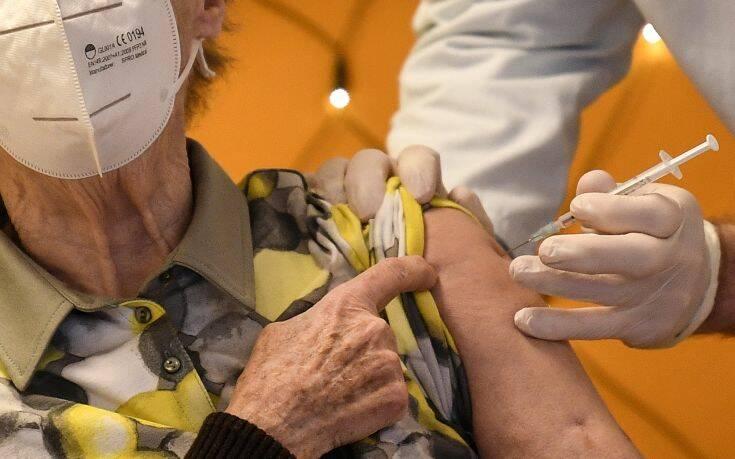 Σταθερά δύσκολη η κατάσταση με τον κορονοϊό στην Ευρώπη – «Πράσινο φως» στο εμβόλιο της Moderna από την Ελβετία