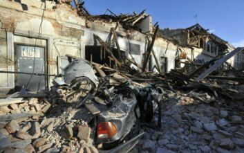 Σεισμός στην Κροατία: Στους 6 ανέβηκαν οι νεκροί - 26 οι τραυματίες εκ των οποίων οι 6 σοβαρά